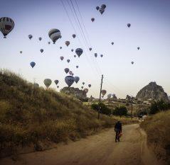 Turchia, Cappadocia & Istanbul, viaggio fotografico con Claudio Silighini