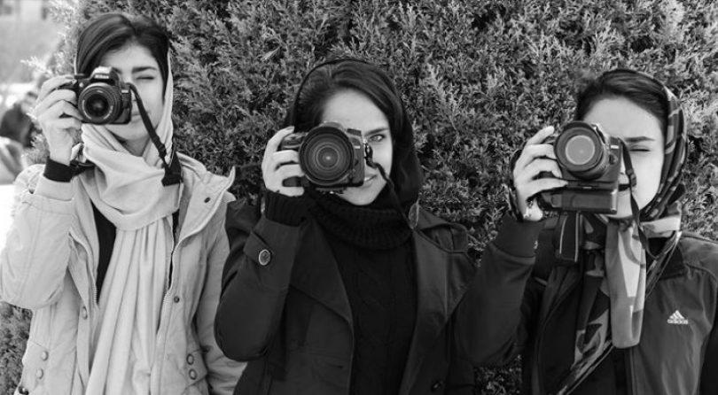 Iran, gente e storie di Persia viaggio fotografico con Claudio Silighini