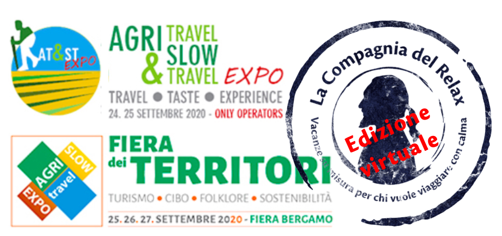 AgriTravel expo Bergamo